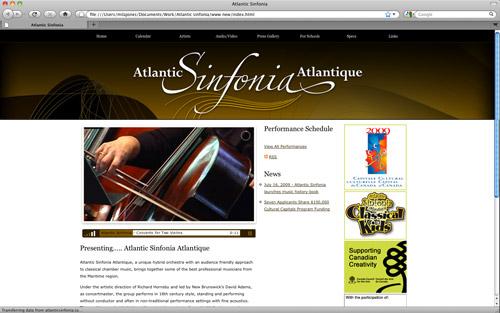 Atlantic Sinfonia